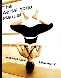 the aerial yoga manual vol1