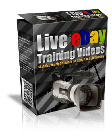 Live eBay Training Videos | Movies and Videos | Educational