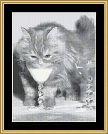 Happy Hour - Cross Stitch Download   Crafting   Cross-Stitch   Other