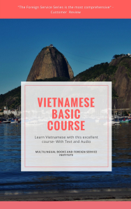 FSI Basic Vietnamese, Level 1, Digital Edition | eBooks | Language