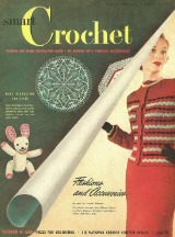 smart crochet - crochet pattern ebook