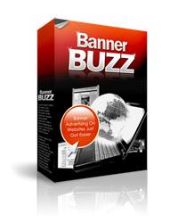 Banner Buzz Creator | Software | Design