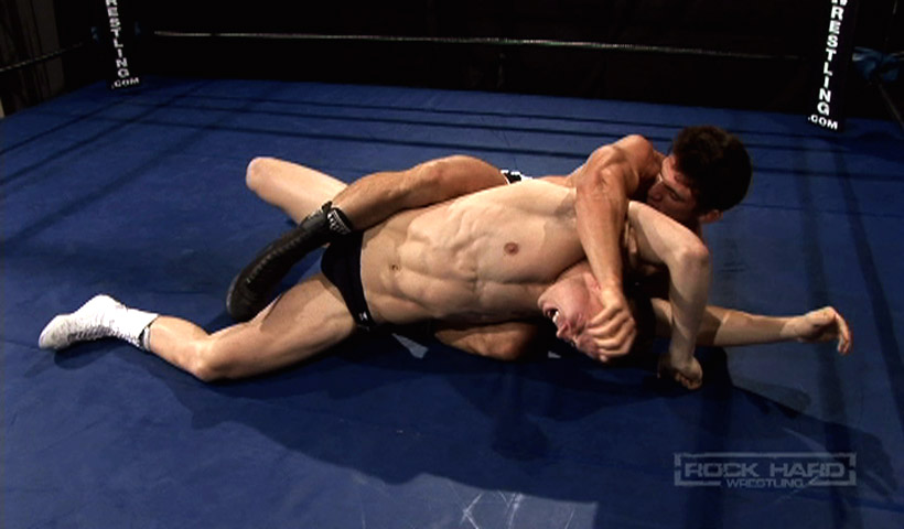 First Additional product image for - 0205-Tyler Reeves vs Cody Nelson