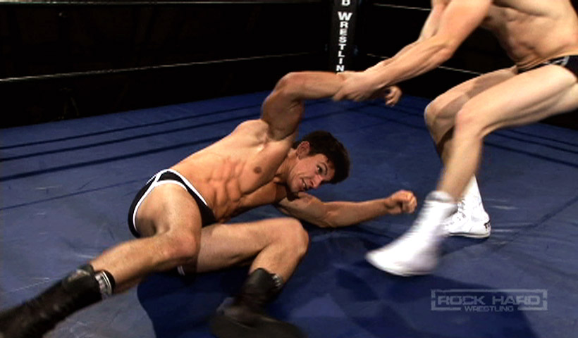 Second Additional product image for - 0205-Tyler Reeves vs Cody Nelson