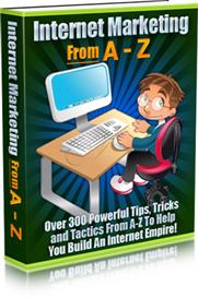A-Z Internet Marketing | eBooks | Internet