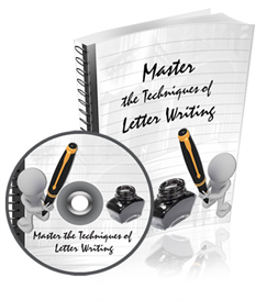 Master Letter Writing | Audio Books | Self-help