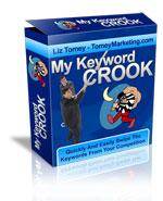 Keyword Crook | Software | Developer