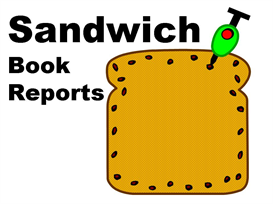 sandwich book report set