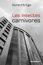 Les insectes carnivores de Directfrigo | eBooks | Fiction