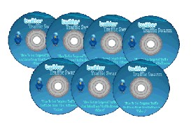 Twitter Traffic Swarm | Movies and Videos | Special Interest