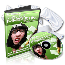 Article Marketing Mayhem Instructional Videos Tutorials set | Movies and Videos | Educational