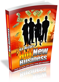 Hot New Business | eBooks | Business and Money