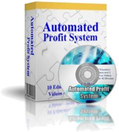 Auto Profit System | Movies and Videos | Educational