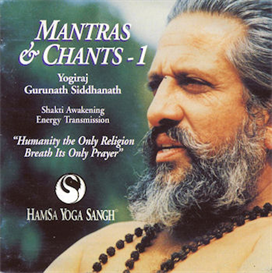 mantras & chants 1