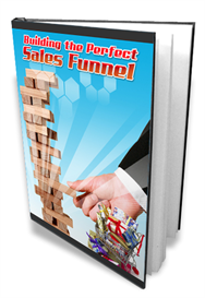 Building a Sales Funnel | eBooks | Business and Money