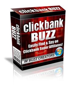 Click Bank Buzz Software | Software | Utilities