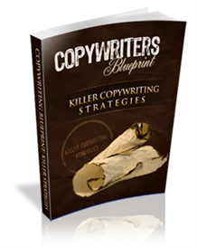 Copy Writers Blueprint | eBooks | Reference