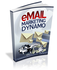 Email Marketing Dynamo | eBooks | Internet