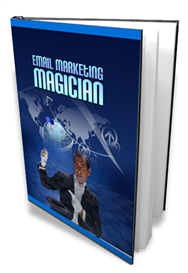 Email Marketing Magician | eBooks | Internet