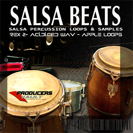 Salsa Beats | Software | Add-Ons and Plug-ins