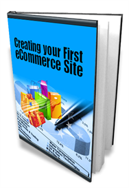 Your First eCommerce | eBooks | Internet