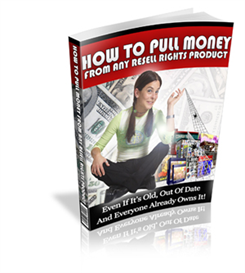 How to Pull Money | eBooks | Business and Money