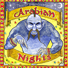 arabian nights audiobook mp3