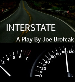 Interstate by Joe Brofcak | eBooks | Plays and Scripts