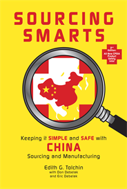 sourcing smarts 2nd edition