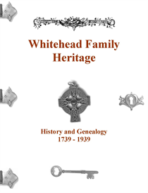 Whitehead Family Heritage | eBooks | History