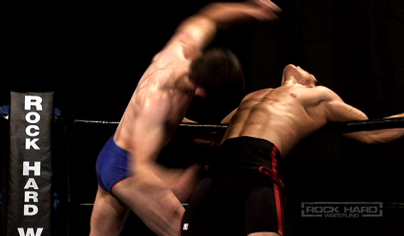 First Additional product image for - 0206-Brody Hancock vs Troy Nelson