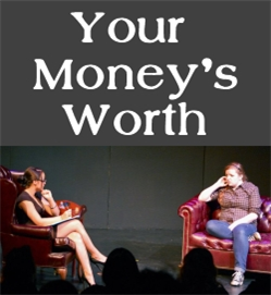 your money's worth by kellie powell