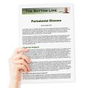 Periodontal Disease - The Bottom Line | Other Files | Documents and Forms