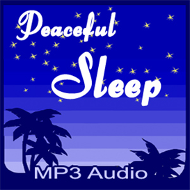 Peaceful Sleep Audio | Audio Books | Health and Well Being