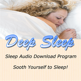 Deep Sleep - Download Sleep Audio Program