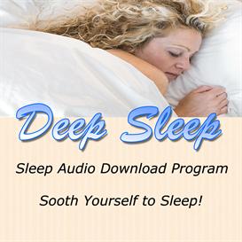 Deep Sleep - Download Sleep Audio Program | Audio Books | Health and Well Being
