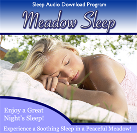 Meadow Sleep Instant Audio Download | Audio Books | Health and Well Being