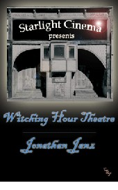 Witching Hour Theatre | eBooks | Horror