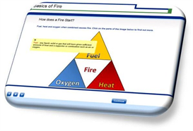 Basic Fire Safety E-learning Course