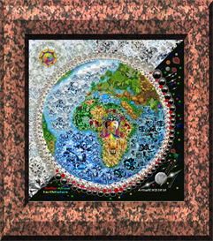 MotherAfricaEarthNature-global | Other Files | Arts and Crafts