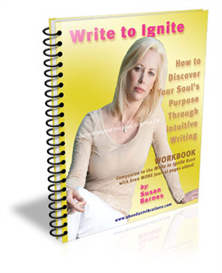 write to ignite - workbook