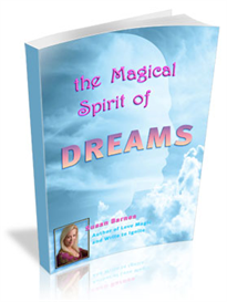 The Magical Spirit of Dreams eBook | eBooks | Self Help