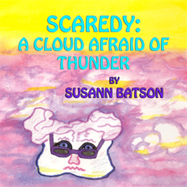 Scaredy: A Cloud Afraid of Thunder | eBooks | Children's eBooks