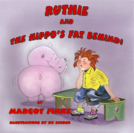 Ruthie and the Hippo's Fat Behind | eBooks | Children's eBooks