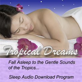 Tropical Dreams Download Audio Solution | Audio Books | Health and Well Being