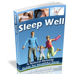 Sleep Well eBook | Audio Books | Health and Well Being