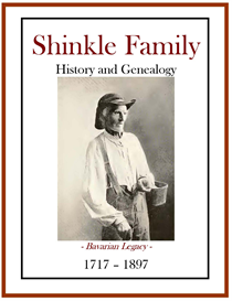 Shinkle Family History and Genealogy | eBooks | History