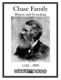 chase family history and genealogy
