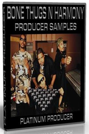 bone thugs n harmony producer samples
