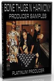 BONE THUGS n HARMONY PRODUCER SAMPLES | Music | Soundbanks